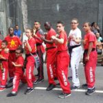 USA Martial Arts Bronx
